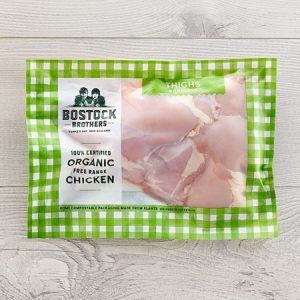 Bostock Chicken
