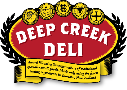 Deep Creek Deli Butchers  |  Dunedin, NZ