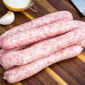 Pork Irish Bacon