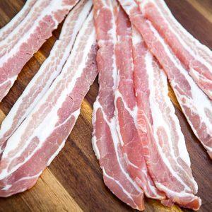 Triple Smoked Bacon
