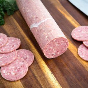 Danish Salami