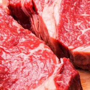 Beef - Prime Steer