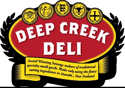 Deep Creek Deli Butchers  |  Dunedin, NZ