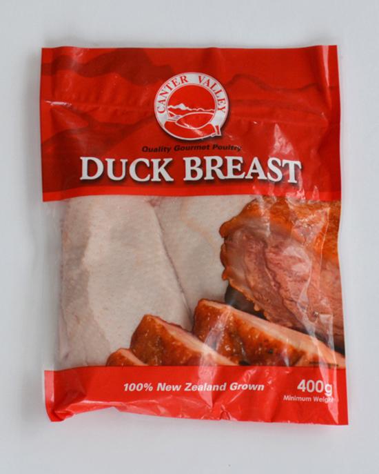 Duck Breast