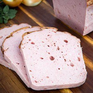 Meatloaf Plain